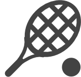 tennis-racket-ball